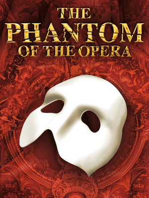 Phantom Of The Opera, Music Hall Kansas City, Kansas City