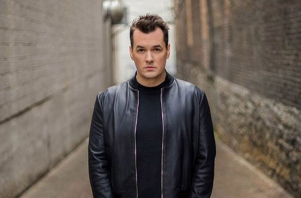 Jim Jefferies, Arvest Bank Theatre at The Midland, Kansas City