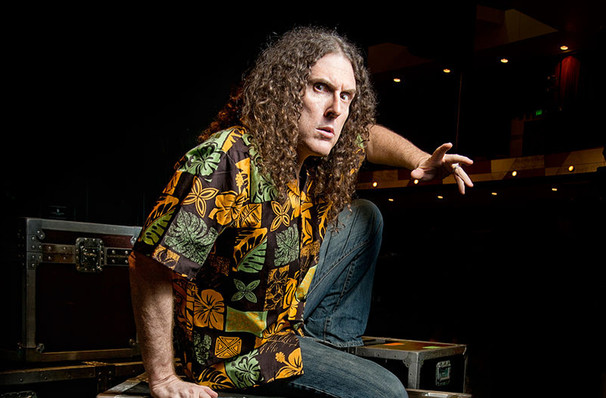 Weird Al Yankovic, Starlight Theater, Kansas City