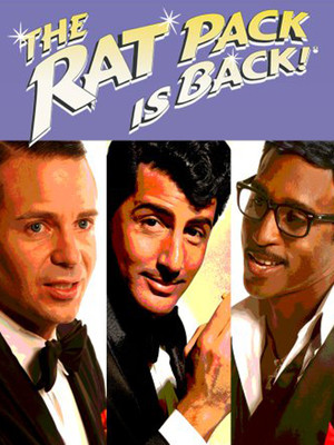 The Rat Pack Is Back, Starlight Theater, Kansas City