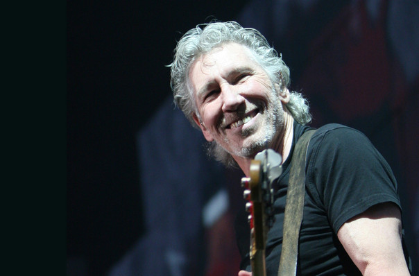Roger Waters dates for your diary