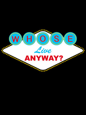 Whose Live Anyway, Arvest Bank Theatre at The Midland, Kansas City