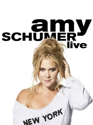 Amy Schumer, Sprint Center, Kansas City