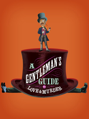 A Gentlemans Guide to Love Murder, Starlight Theater, Kansas City