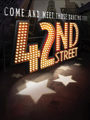 42nd Street, Muriel Kauffman Theatre, Kansas City