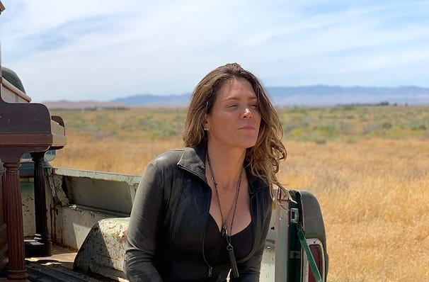Beth Hart, Uptown Theater, Kansas City