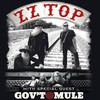 ZZ Top Govt Mule, Starlight Theater, Kansas City
